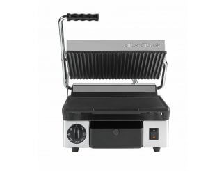 Maestrowave 16001XNS Panini Grill | Eco Catering Equipment