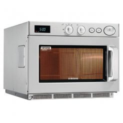 Samsung CM1919 Microwave | Eco Catering Equipment
