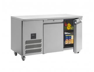 Williams HJC2 Counter (+1°C/+4°C) - Jade Range | Eco Catering Equipment