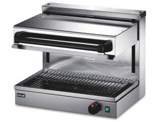 Lincat AS3 Adjustable Salamander Grill (Silverlink 600) | Eco Catering Equipment