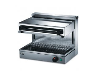 Lincat AS4 Adjustable Salamander Grill (Silverlink 600) | Eco Catering Equipment
