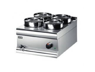 Lincat BS4 Bain Marie | Eco Catering Equipment