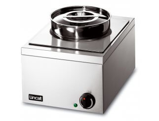 Lincat LRB Bain Marie | Eco Catering Equipment