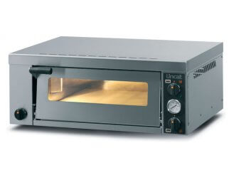 Lincat PO425 Pizza Oven | Eco Catering Equipment