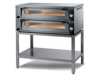 Lincat PO630-2 Pizza Oven | Eco Catering Equipment