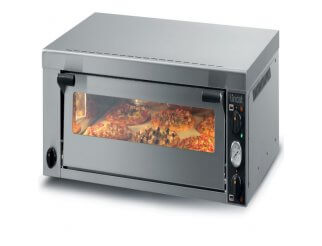 Lincat PO630 Pizza Oven | Eco Catering Equipment
