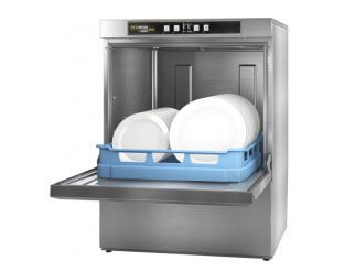 Hobart Ecomax Plus F503 Undercounter Dishwasher | Eco Catering Equipment