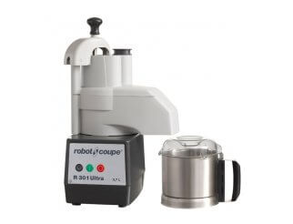 Robot Coupe R301 Ultra Veg Prep Machine | Eco Catering Equipment