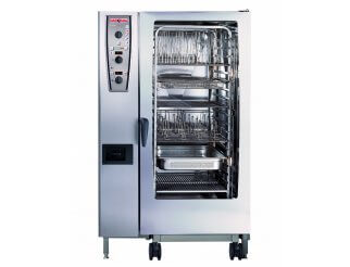 Rational CM202E CombiMaster Combi Oven | Eco Catering Equipment