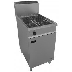 Falcon G1838X Gas Fryer | Eco Catering Equipment