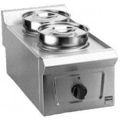 Falcon LD33 Bain Marie | Eco Catering Equipment
