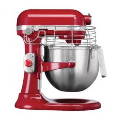 KitchenAid DN677 Red Commercial Mixer | Eco Catering Equipment
