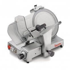 Sirman Canova Meat Slicer 300mm Slicer | Eco Catering Equipment