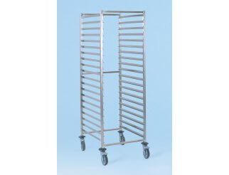 EAIS Bakery Racking Trolley