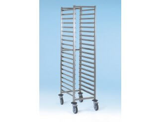 EAIS Patissier Racking Trolley