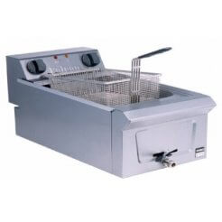Falcon LD50 Table Top Electric Fryer | Eco Catering Equipment
