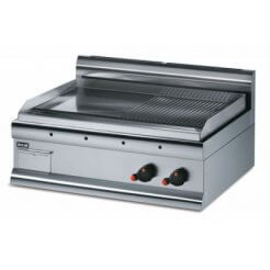 Lincat Gas Griddle GS7/R Natural/Propane (Silverlink 600)   Eco Catering Equipment