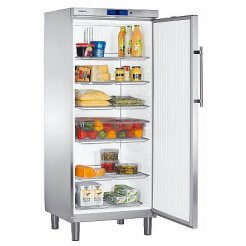Liebherr GKv 5790 Fan Assisted Refrigerator | Eco Catering Equipment