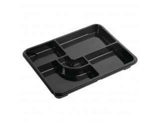 Faerch Recyclable Bento Boxes