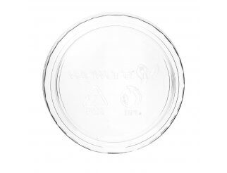Vegware Compostable Cold Portion Pot Lids