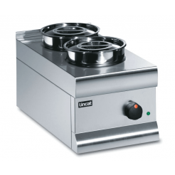 Lincat BS3 Bain Marie | Eco Catering Equipment