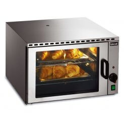 Lincat LCO Convection Oven (Lynx 400) | Eco Catering Equipment