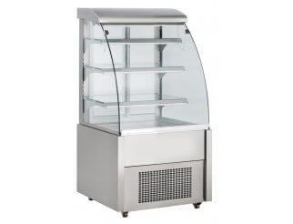 Foster FDC600C Assisted Front Display Chiller | Eco Catering Equipment
