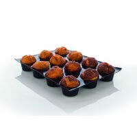 Rational Muffin and Timbale Mould