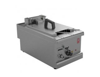 Falcon E350/38 Electric Fryer | Eco Catering Equipment