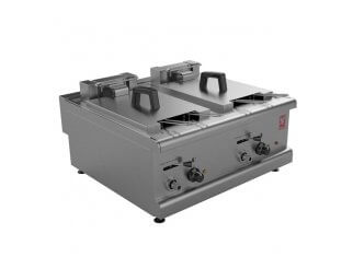 Falcon E350/39 Electric Table Top Fryer | Eco Catering Equipment