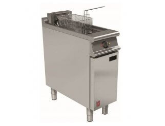 Falcon E3830 Electric Free Standing Fryer (On Legs) | Eco Catering Equipment