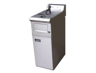 Falcon LD46 Electric Fryer | Eco Catering  Equipment