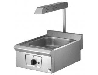 Falcon LD60 Chip Scuttle | Eco Catering Equipment