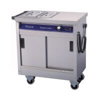 Victor BM21MS Bains Marie Hot Cupboard