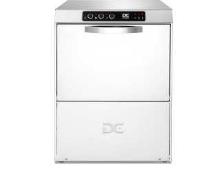 Direct Catering / DC SXD50 Undercounter Dishwasher | Eco Catering Equipment