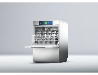 Hobart PROFI GCS-20A Glaswasher with inbuilt Softener | Eco Catering Equipment