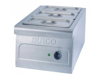 Burco CTBM01 Bin Marie | Eco Catering Equipment