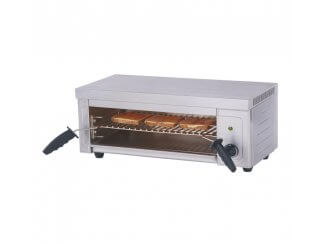 Burco CTGL01 Light Duty Electric Grill | Eco Catering Equipment