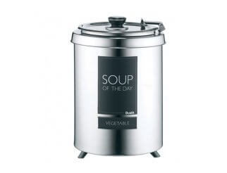 Dualit 6 litre Soup Kettle | Eco Catering Equipment