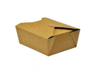 Vegware Takeaway Food Bundle