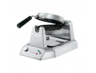Waring WW180K Single Waffle Maker | Eco Catering Equipment